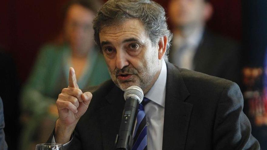 Gilpérez (Telefónica): España es líder europeo en despliegue de fibra óptica