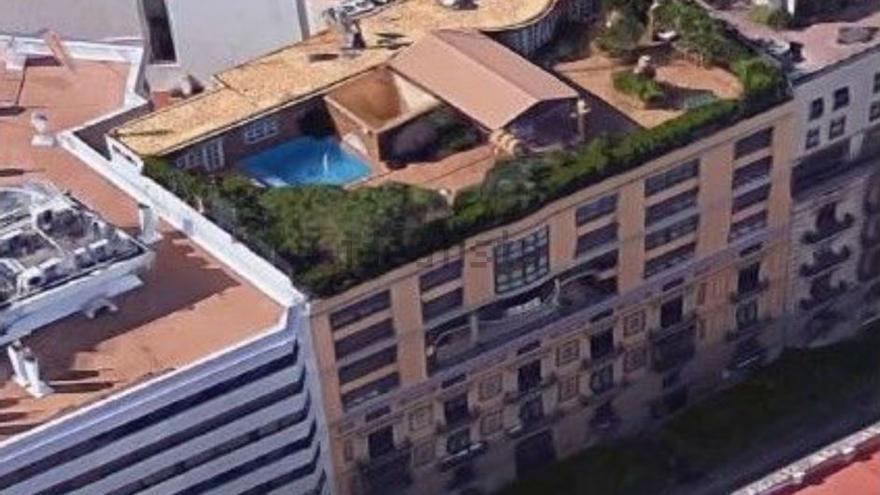 La sede de RNE en Valencia, a la venta por 5 millones de euros