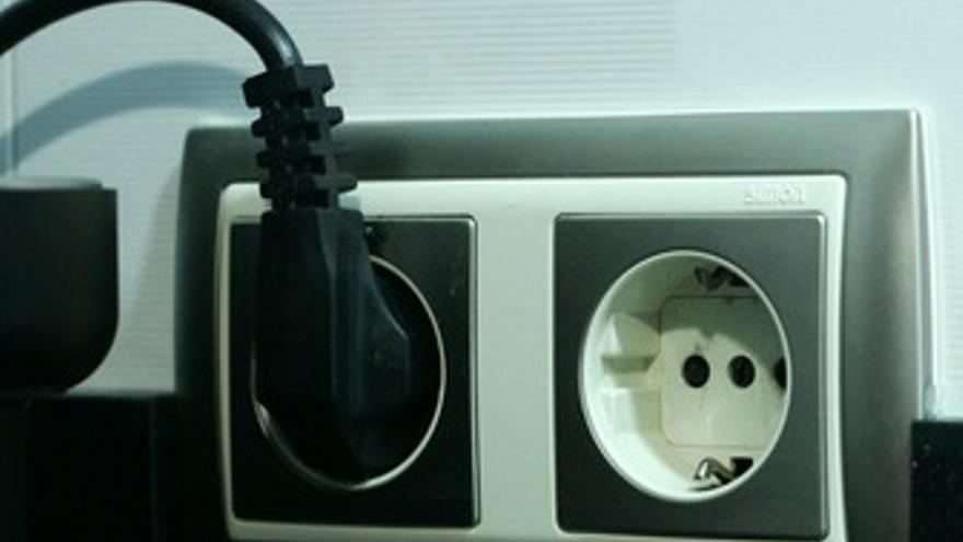 Llega la subida en la factura de la luz. (EUROPA PRESS)