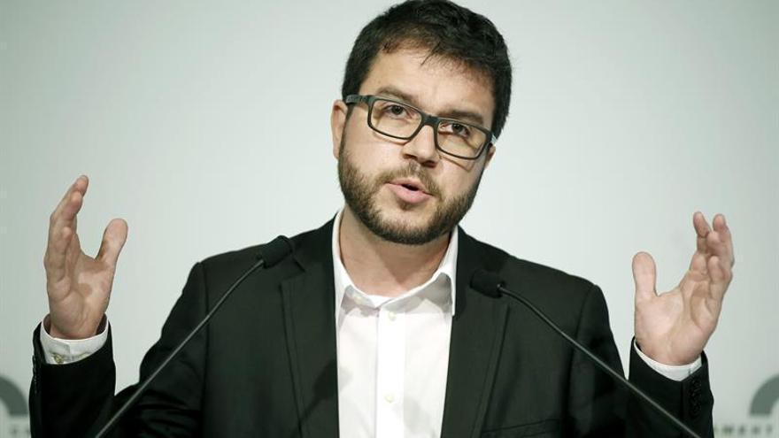 Pere Aragonès se alzará como el miembro de ERC con más poder del Govern