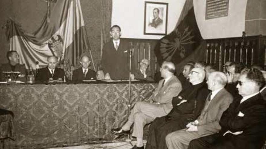Los Gaos: biografía coral de una familia antifascista y republicana devastada por la represión franquista en la posguerra