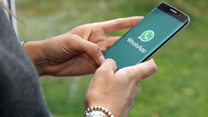WhatsApp, un paso atrás y dos adelante