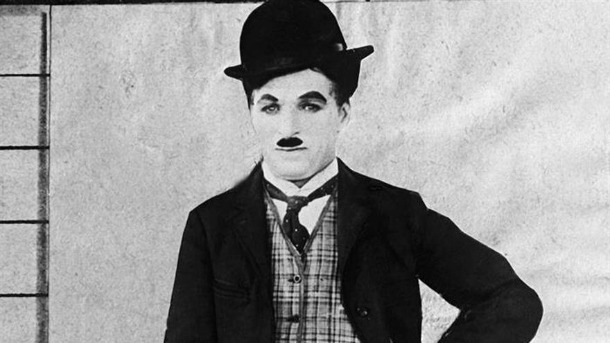 El museo a Charlie Chaplin se encarga de que su figura no caiga en el olvido