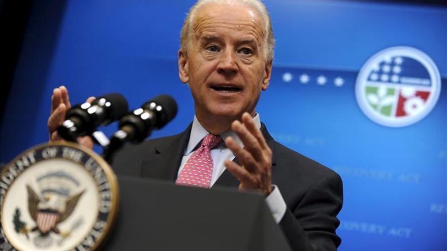 Biden visitará Panamá del 18 al 20 de noviembre, dice el presidente Martinelli