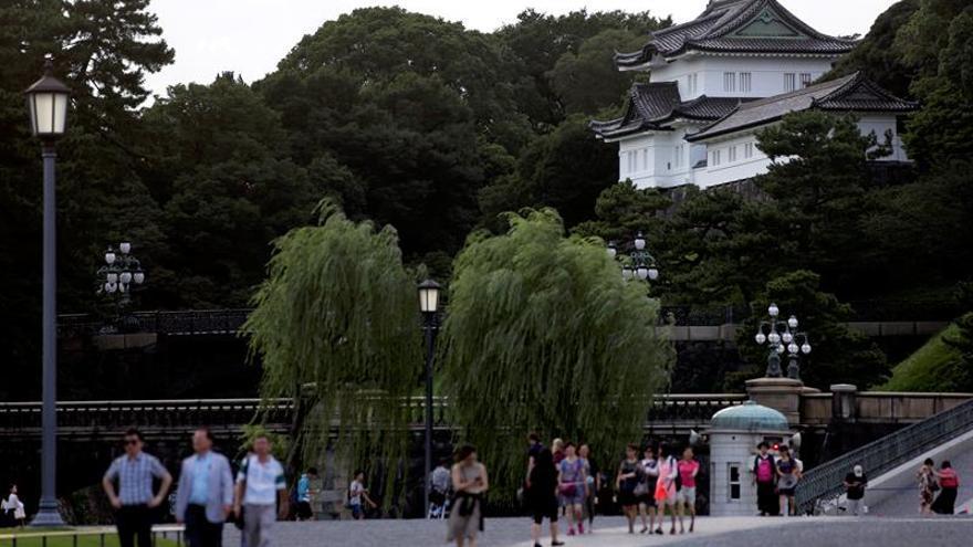 Aumentan los japoneses que se muestran afines a una revisión constitucional