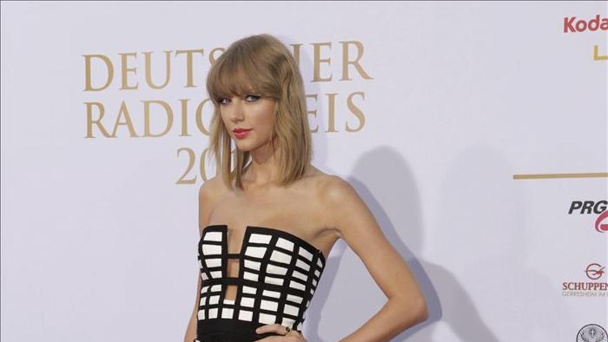 """El disco de Taylor Swift """"1989"""" debuta con mayores ventas en EEUU desde 2002"""