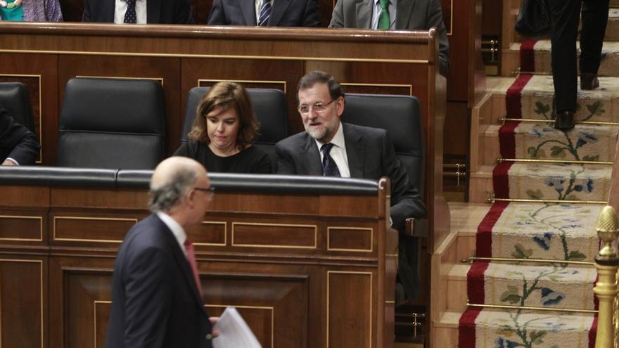 El PSOE sostiene que Hacienda no colabora con Ruz para evitar que Rajoy tenga que dimitar