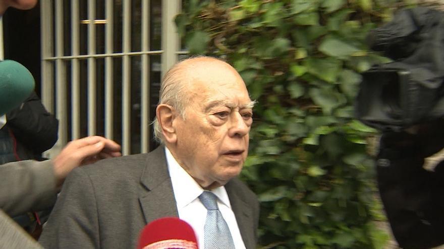 Jordi Pujol defiende el acercamiento de presos de ETA al País Vasco