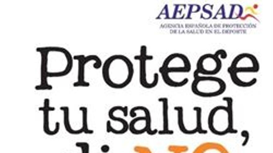 Las farmacias de la región comienzan a distribuir trípticos informativos para sensibilizar sobre los peligros del dopaje