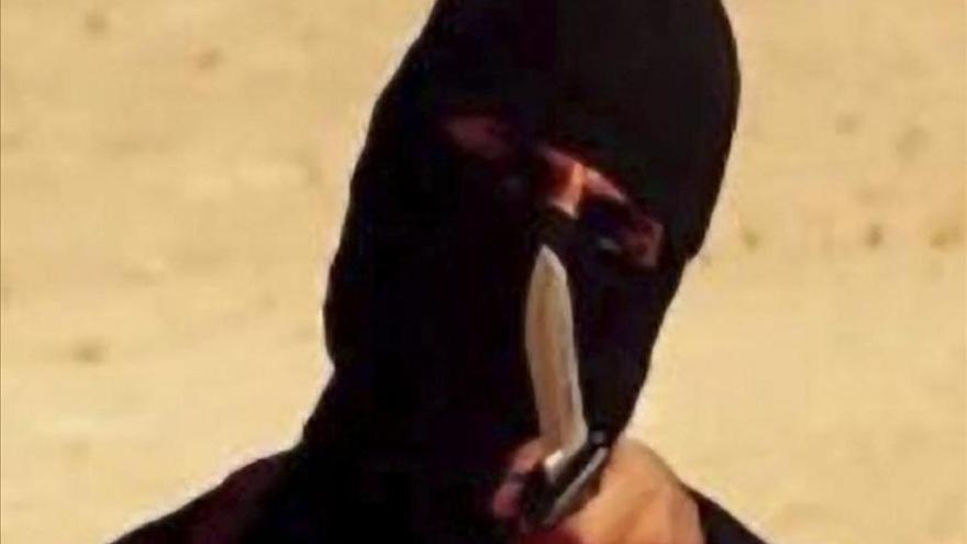 El Estado Islámico dice que ejecutó al rehén de EE.UU. Peter Kassig y a 20 soldados sirios