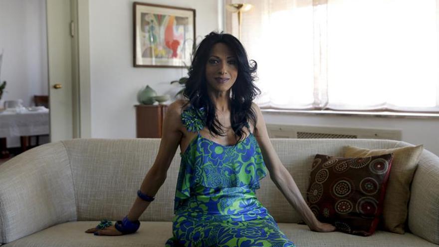 """Dana International: """"España es ejemplar en la forma de tratar a los gays"""""""