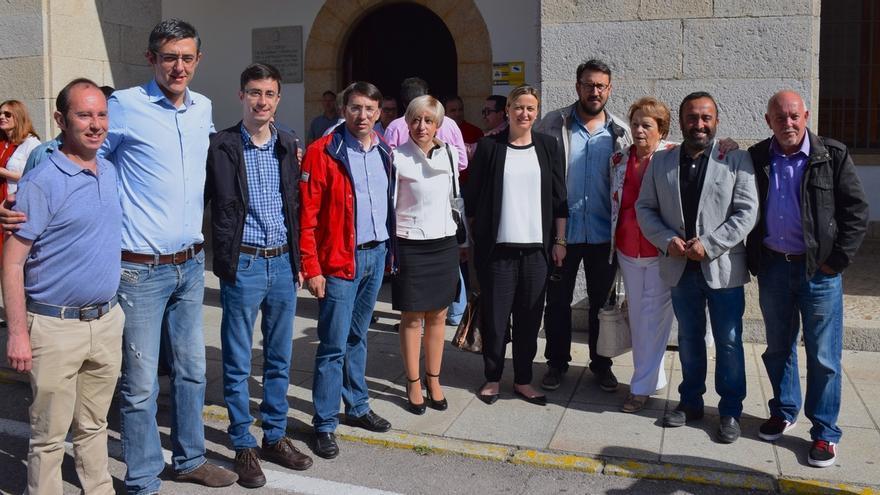 """Madina cree que Euskadi vive ahora un momento político """"muy bueno"""" y que está """"cambiando a mejor"""""""