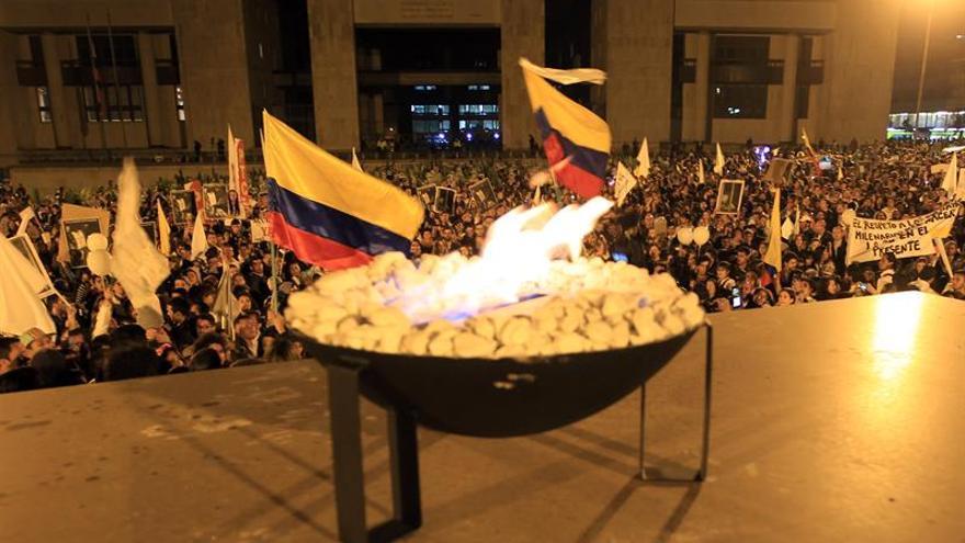 Facilitador de diálogos de paz urge a firmar acuerdo antes de 15 de noviembre