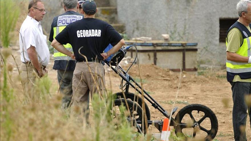 El padre de Marta del Castillo comunica al juez que un abogado sabría dónde está el cadáver