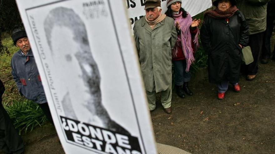Diez años de prisión a agentes chilenos por la  desaparición de un opositor en la Colonia Dignidad