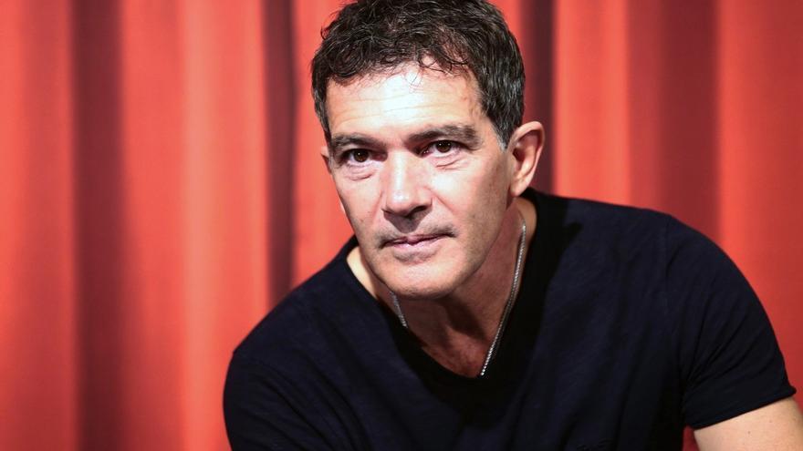 Méndez de Vigo entregará este sábado en San Sebastián el Premio Nacional de Cinematografía a Antonio Banderas