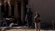 Los talibanes y los afganos retoman negociaciones secretas en Qatar