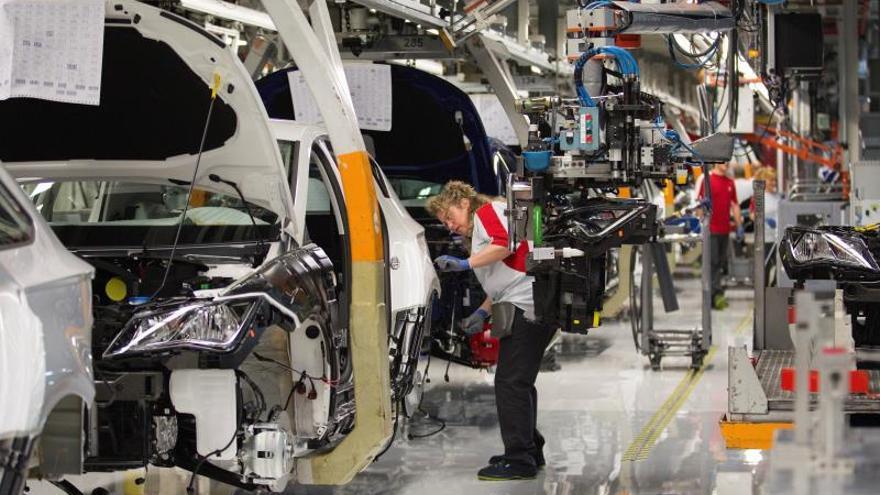 AIReF pide rediseñar las ayudas a la industria por baja eficacia y alto coste