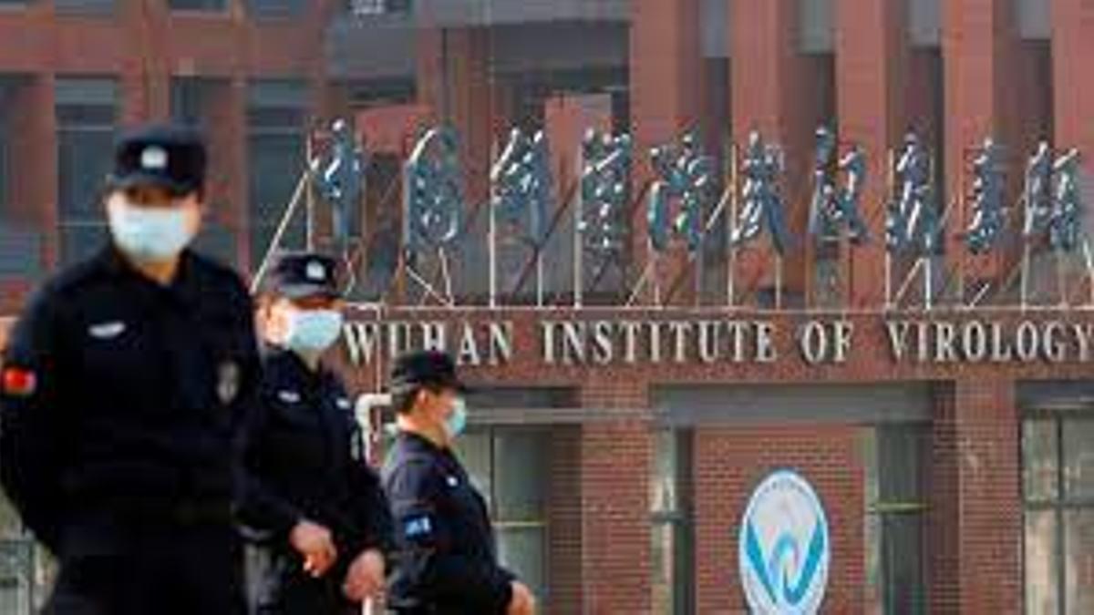 El Instituto de Virología de la ciudad china de Wuhan, que experimenta con murciélagos y de donde se habría evadido el virus del Covid-19, creado en laboratorio
