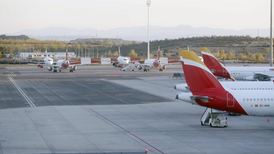 Los países de la UE logran un acuerdo sobre la reforma de la gestión del tráfico aéreo