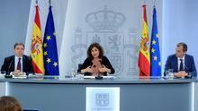 """La ministra de Hacienda carga contra la petición de hacer test a los viajeros: """"Flaco favor hacen al sector turístico y a la economía"""""""