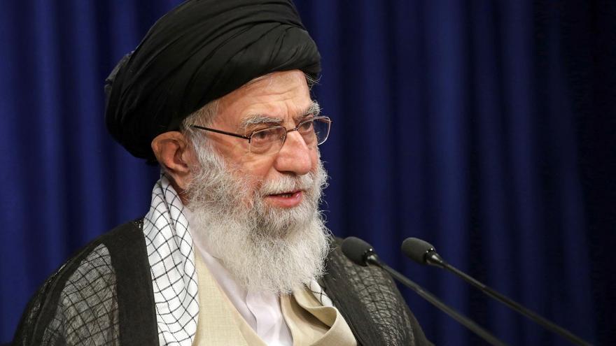Irán denuncia que EAU traicionó al mundo islámico por su pacto con Israel