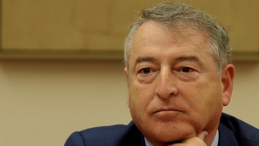 José Antonio Sánchez: Ignacio González jamás ha colocado a nadie en RTVE