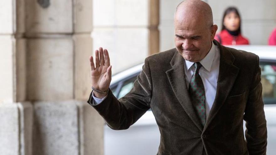 Abren otra causa en los ERE a Chaves y a nueve ex altos cargos por malversación