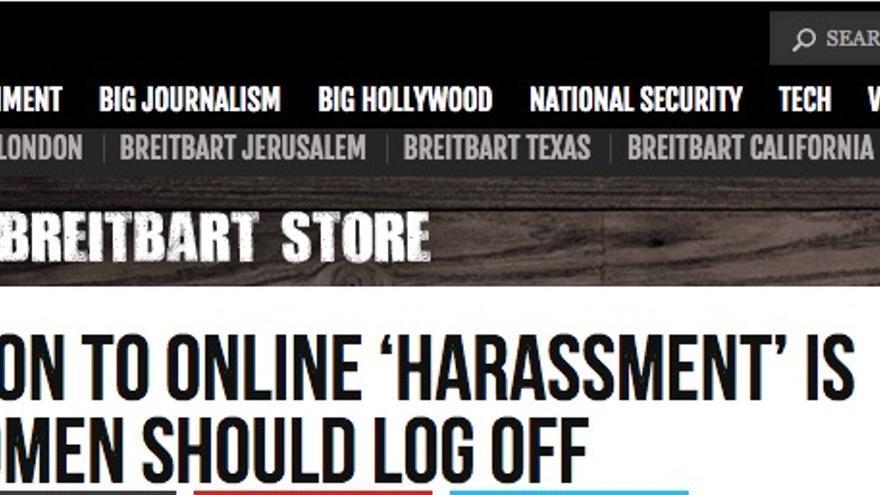 El artículo de Milo sobre el acoso en redes