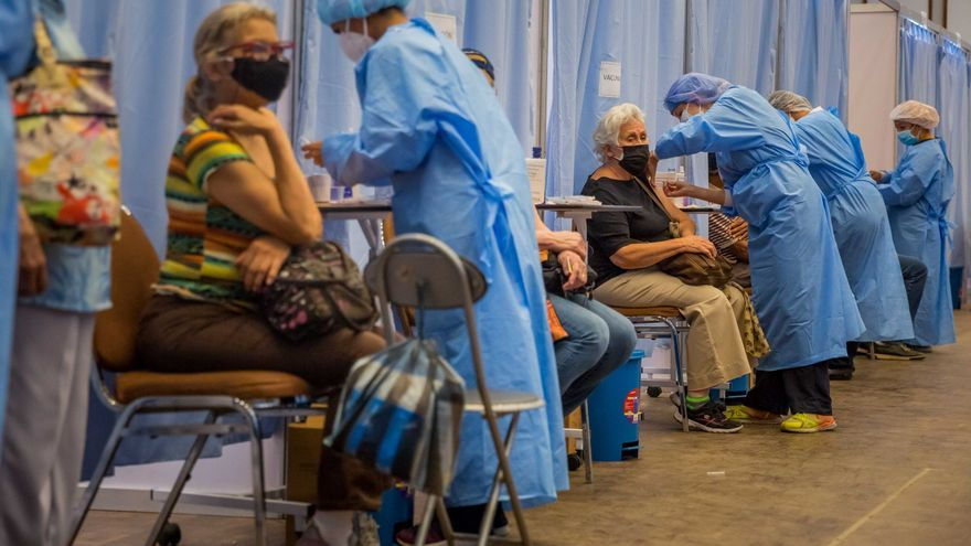 Mueren 16 personas más en Venezuela por covid-19