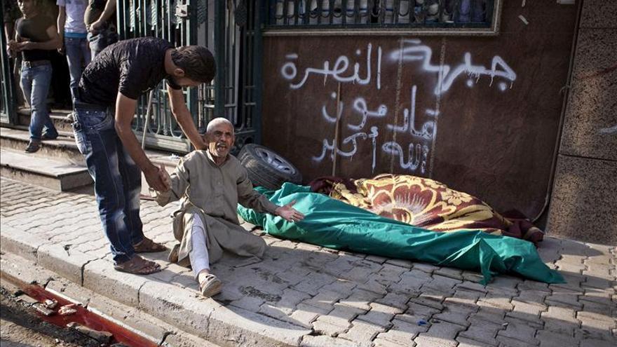 Al menos 6 muertos y 40 heridos por una explosión en la ciudad siria de Homs