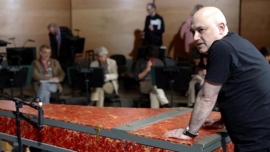 Calixto Bieito, Guillermo García Calvo y Mariella Devia, premios Ópera XXI
