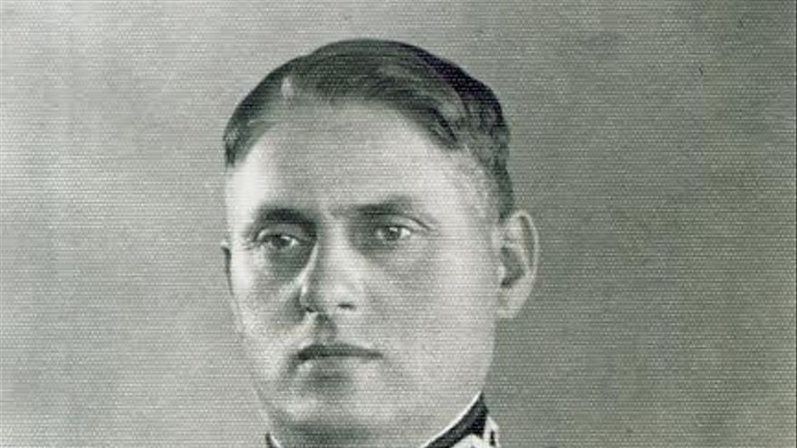 Teniente Jose Augusto Seixas Portugal Barrancos