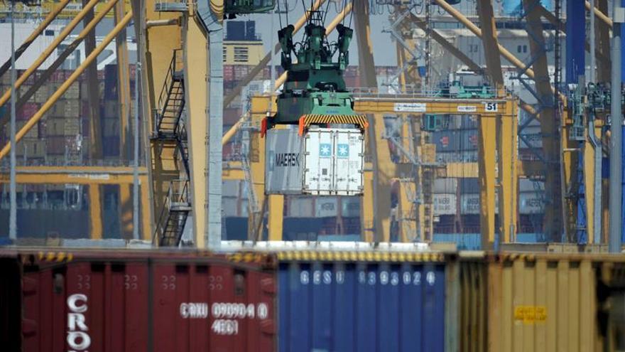 La OMC rebaja el crecimiento del comercio mundial al 1,7 % para 2016