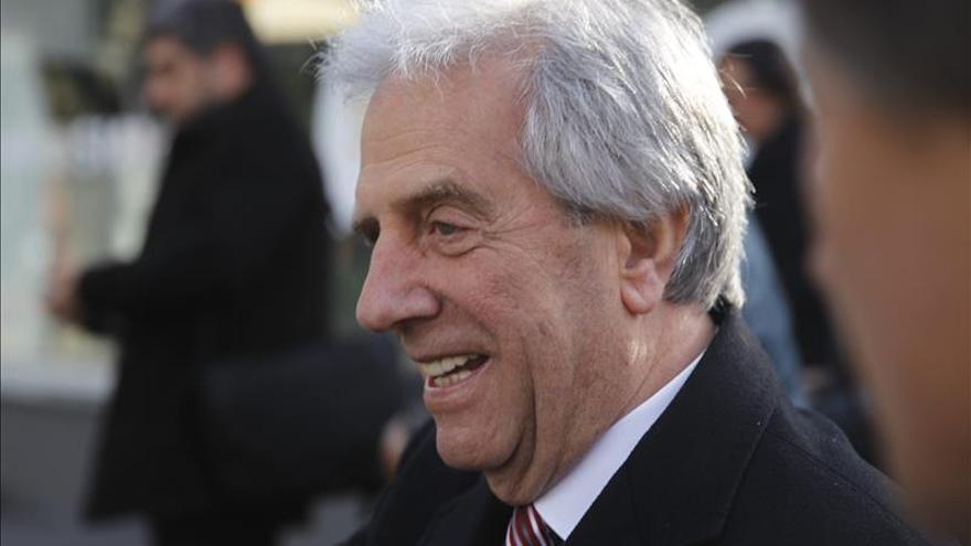 El presidente uruguayo viaja el viernes a EE.UU. para Asamblea General de ONU