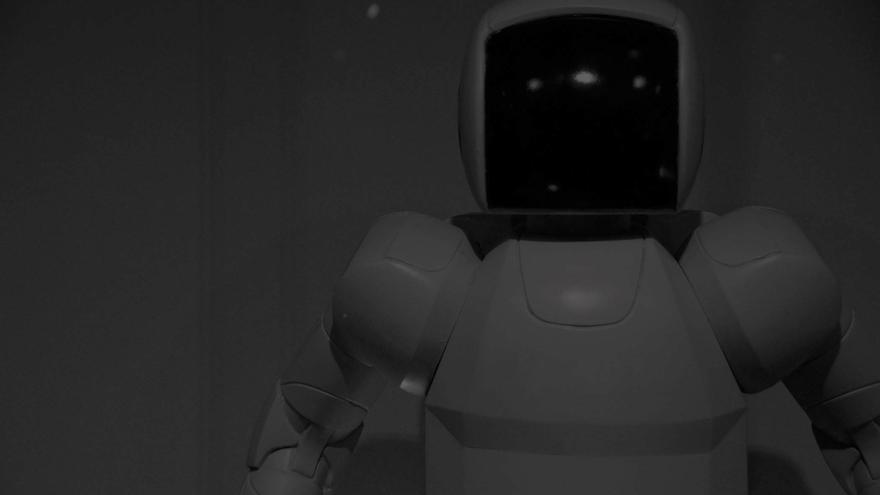 Imagen del  Robotic Online Short Film Festival