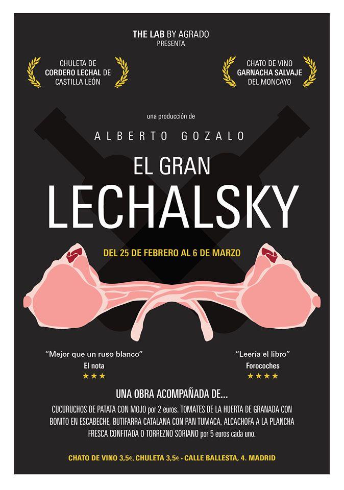 El gran lechowski