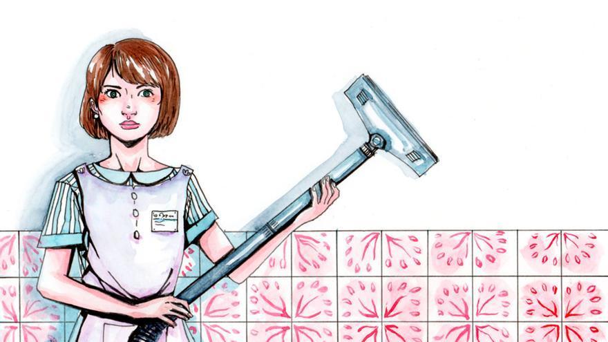 Ilustración: Elisa Biete Josa.