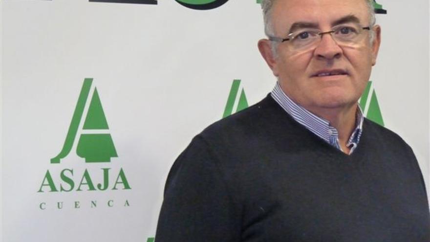 José María Fresneda / Foto: ASAJA-CLM