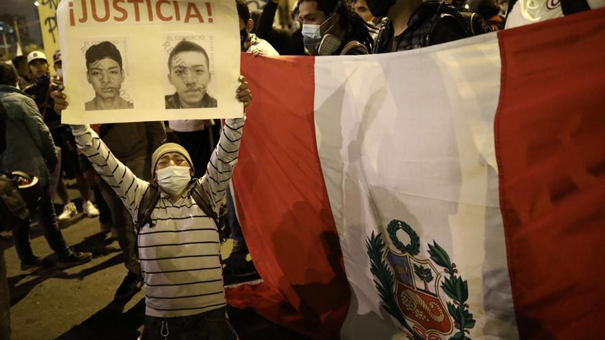 El riesgo de protestar y defender derechos en Perú: 220 asesinados en 10 años