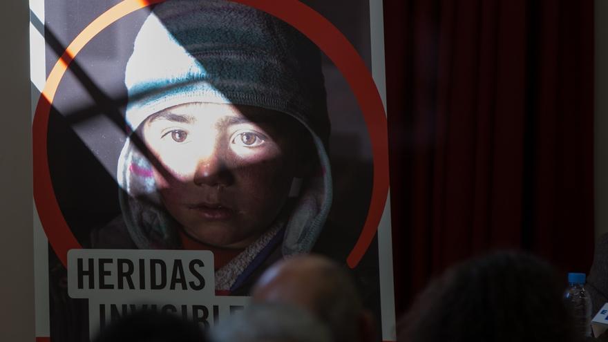 """Save the Children alerta del crecimiento de problemas mentales de niños en Siria, """"irreversibles"""" sin ayuda inmediata"""