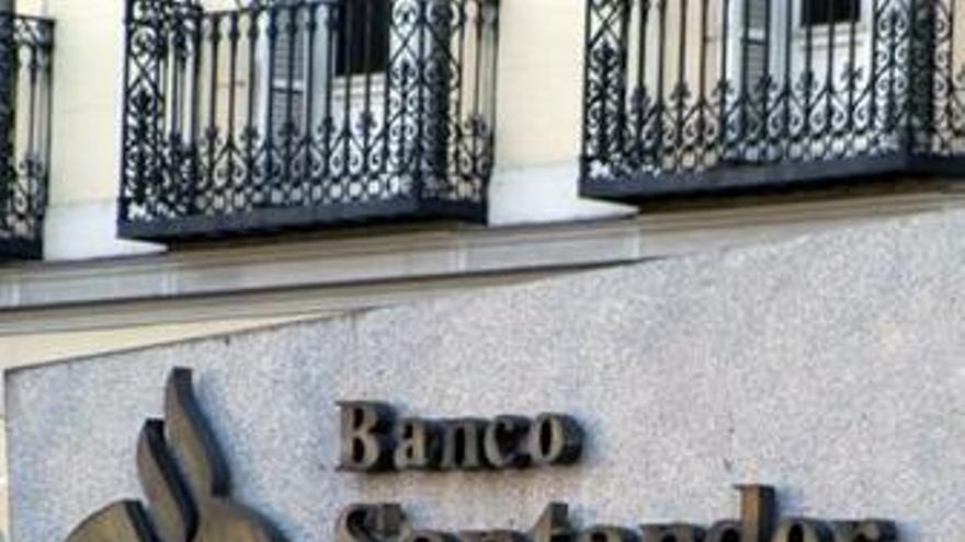 Santander confirma conversaciones para comprar M&T