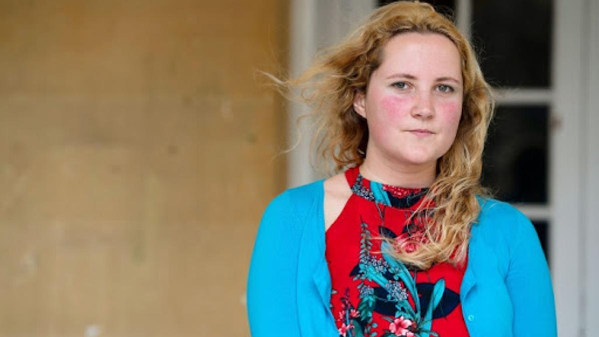Daisy Johnson consiguió el premio Man Booker con su novela de debut, 'Bajo la superficie'