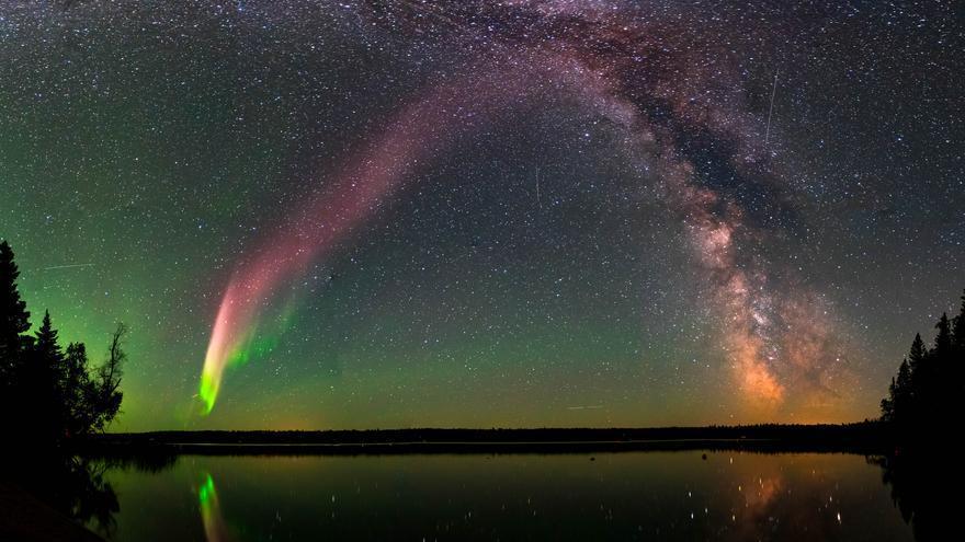 Imagen del Centro Goddard de Vuelo Espacial de la NASA, Dominio Público.