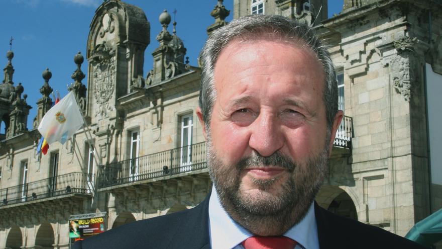 """El alcalde de Lugo subraya que """"es mentira"""" que alguna """"empresa o persona"""" le haya """"sobornado nunca"""""""