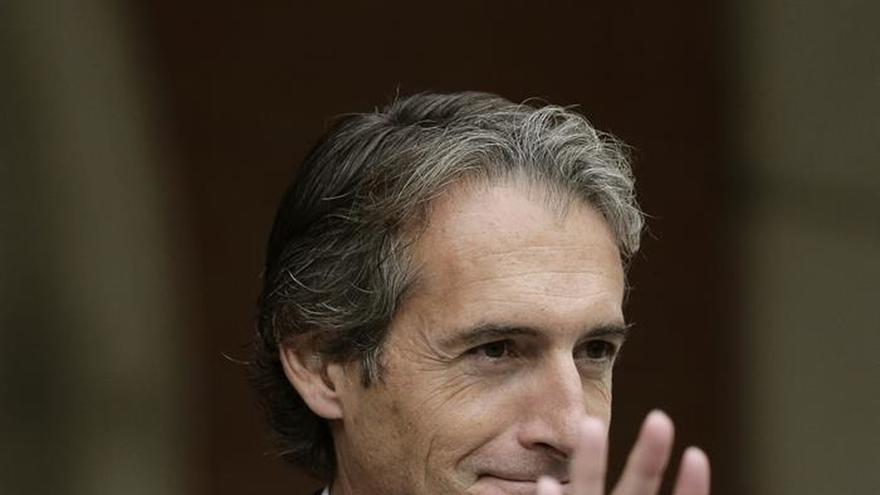 César Díaz, alcalde en funciones hasta que se decida sucesor de De la Serna
