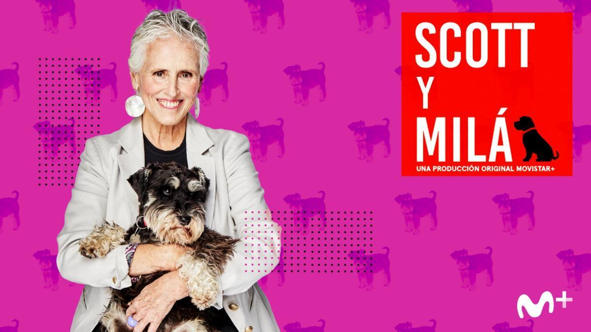 Cartel de la nueva temporada de 'Scott y Milá'
