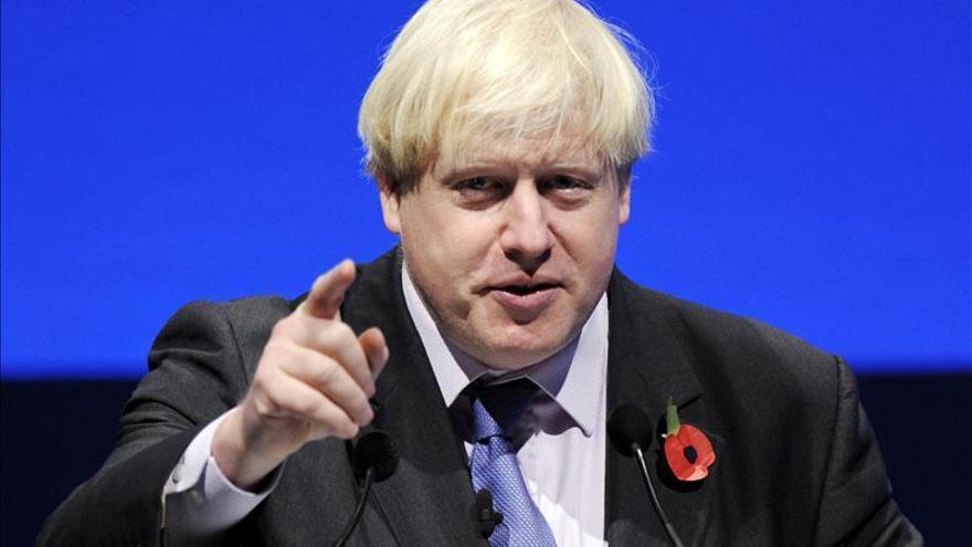 """Londres tendrá su propio dominio de internet: """".london"""""""