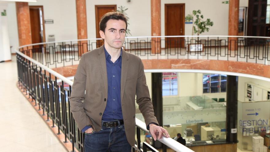 PSOE critica que la ciudad sume el 78% de la deuda de todos los ayuntamientos cántabros