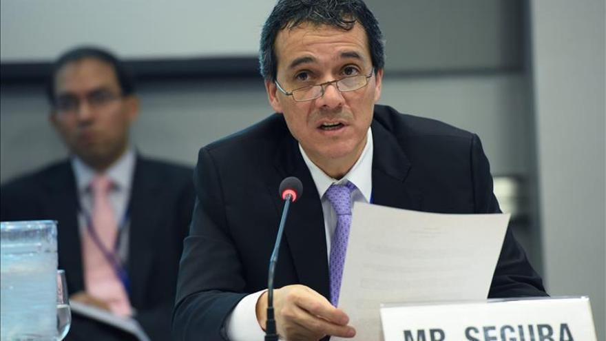 Perú tiene dos años para alcanzar los compromisos de ingreso a la OCDE